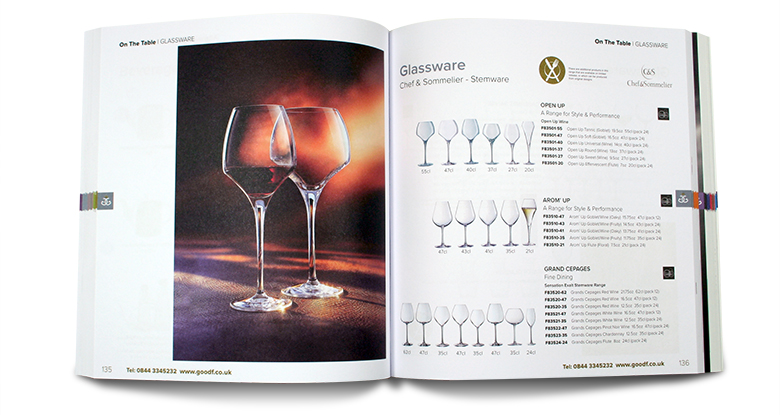 G&G GoodfGuide. Product Catalogue