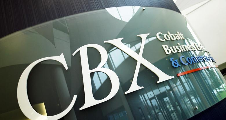 CBX. Business Centre
