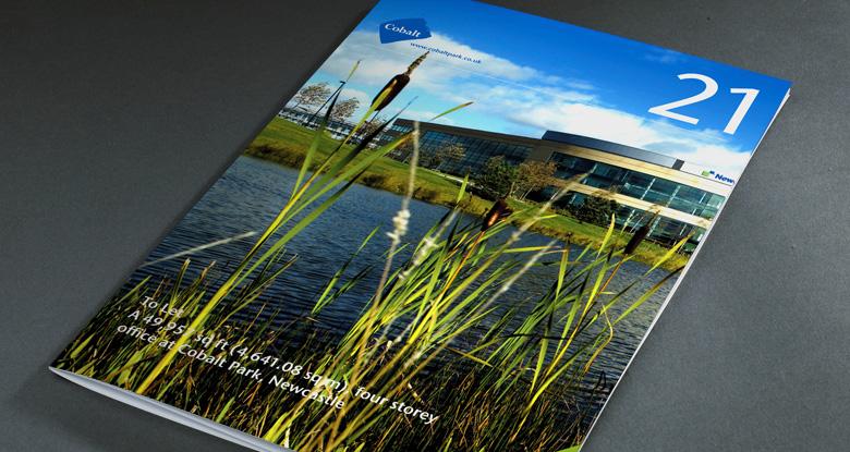 Cobalt Park. Property Brochures