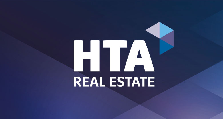 HTA Real Estate. HTA Identity