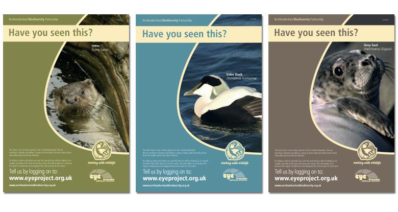 Northumberland Biodiversity Partnership. NBP